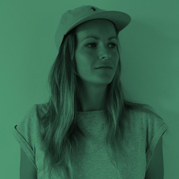Sarah Huston