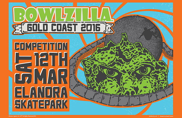 BOWLZILLA shaking up the Gold Coast