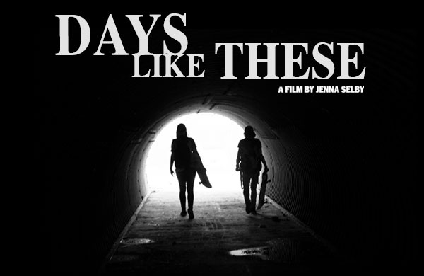 'Days Like These' Premiere